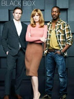 The Black Box- Seriesaddict
